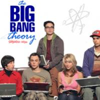 The Big Bang Theory is a situation comedy created and executive produced by Chuck Lorre and Bill Prady. It concerns two male prodigies in their twenties, one an experimental physicist...