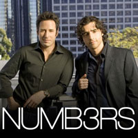 Numb3rs is a crime drama produced by brothers Ridley and Tony Scott. It follows FBI Special Agent Don Eppes (Rob Morrow) and his mathematical genius brother, Charlie Eppes (David...