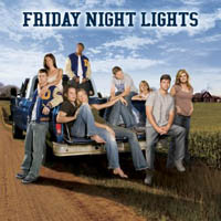 Friday Night Lights is a drama television series adapted by Peter Berg, Brian Grazer and David Nevins from a book and film of the same name. The series details events surrounding the...